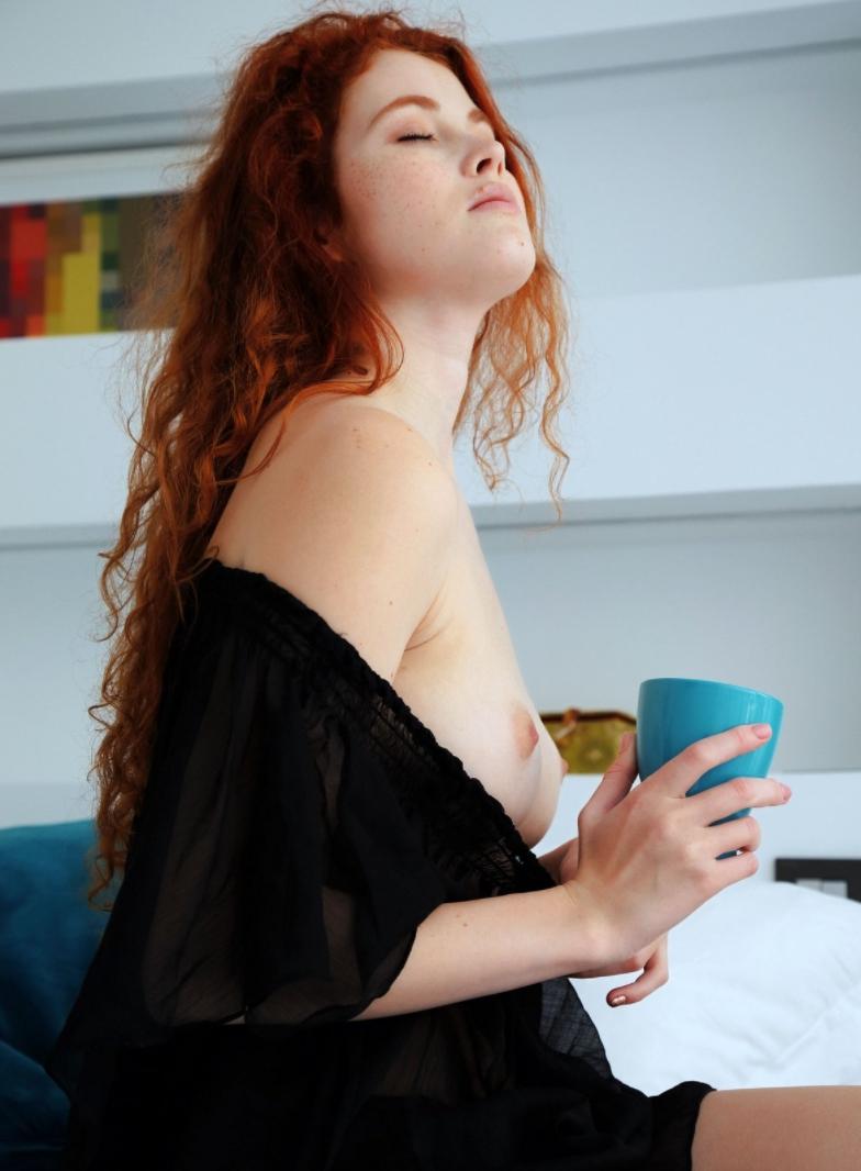 путана с кофе